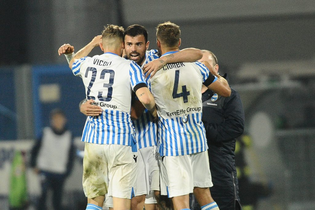 Miracolo Spal