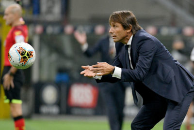 Antonio Conte, torna in te