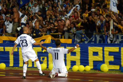 L'incredibile Coppa Uefa 2004/2005 del Parma